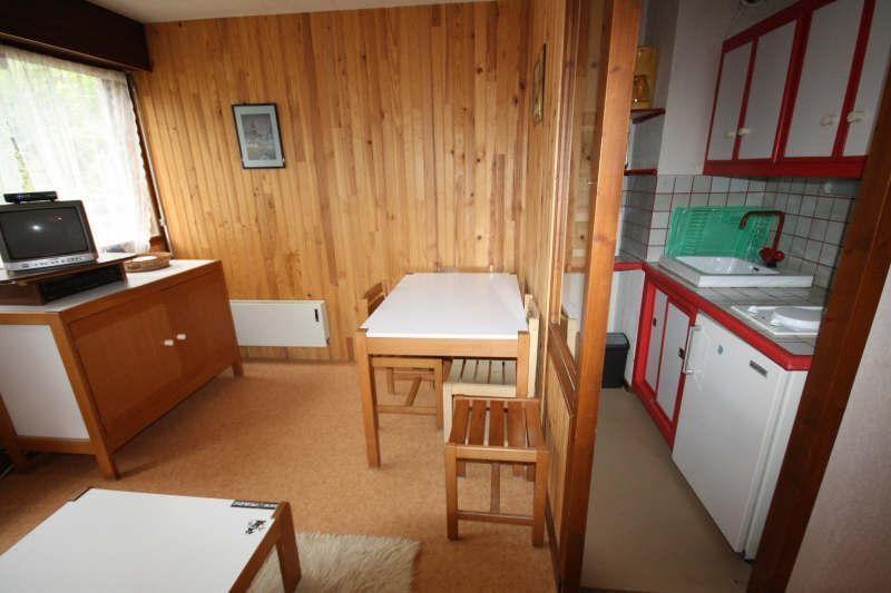 Sale apartment Vignec 63000€ - Picture 2