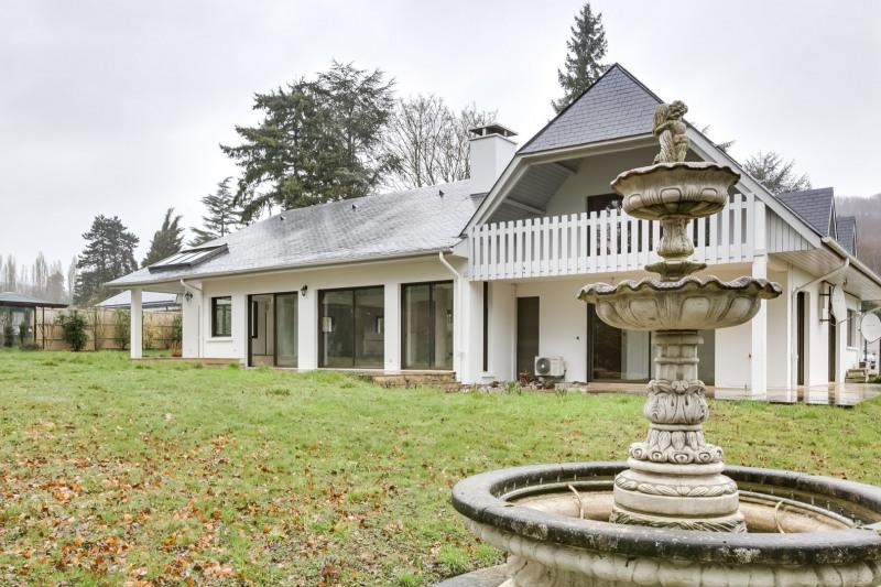 Deluxe sale house / villa Verrieres le buisson 1350000€ - Picture 1