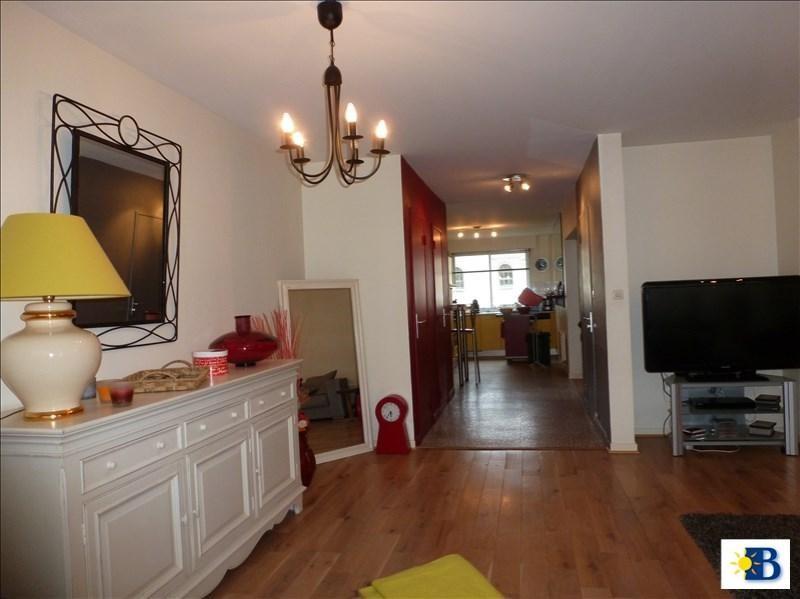Vente appartement Chatellerault 259700€ - Photo 4