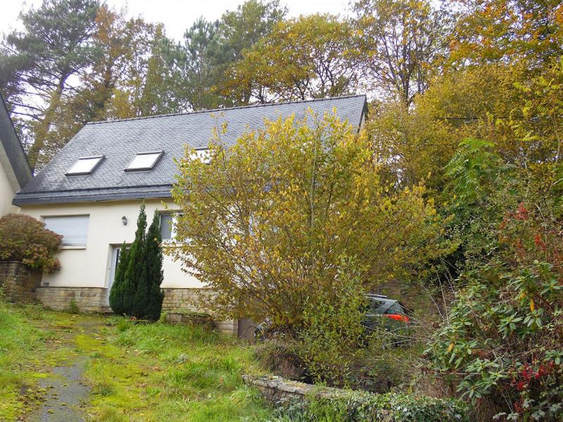 Vente immeuble Quimperle 231000€ - Photo 3