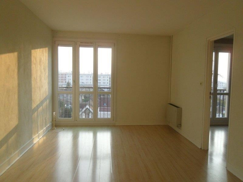 Rental apartment Troyes 510€ CC - Picture 2