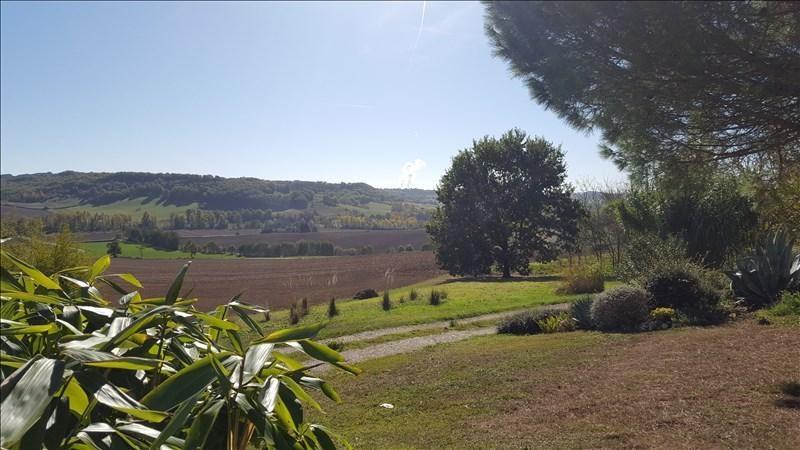 Vente de prestige maison / villa La sauvetat de saveres 449000€ - Photo 8