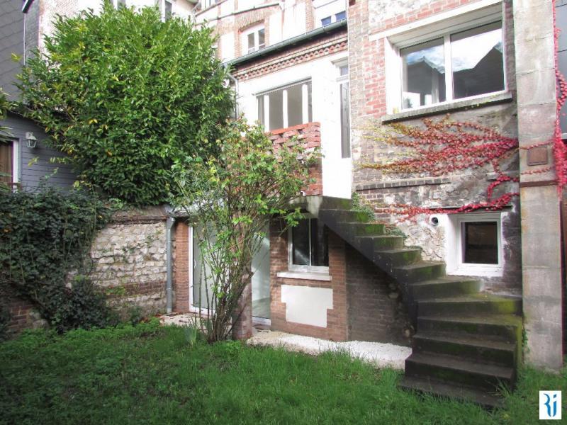 Venta  apartamento Rouen 285000€ - Fotografía 1