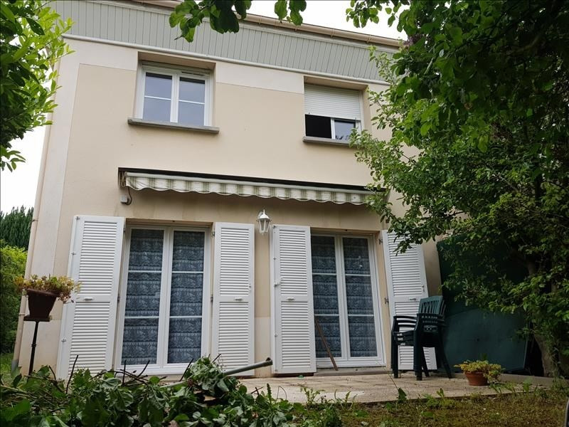 Vente maison / villa Gonesse 266000€ - Photo 1