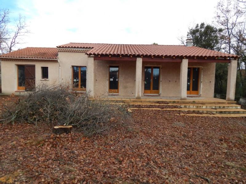 Sale house / villa Régusse 162750€ - Picture 1