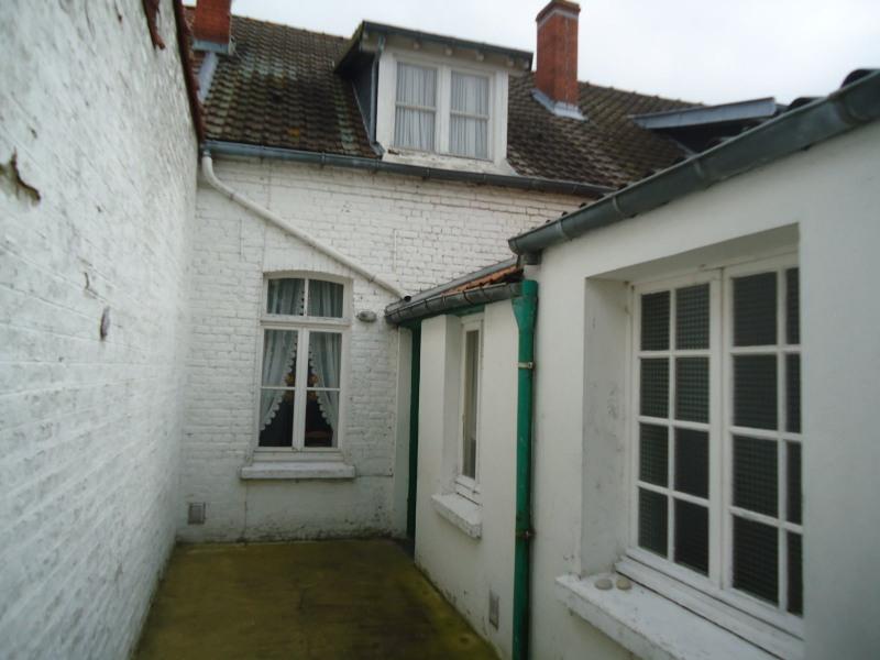 Vente maison / villa Isbergues 70000€ - Photo 2