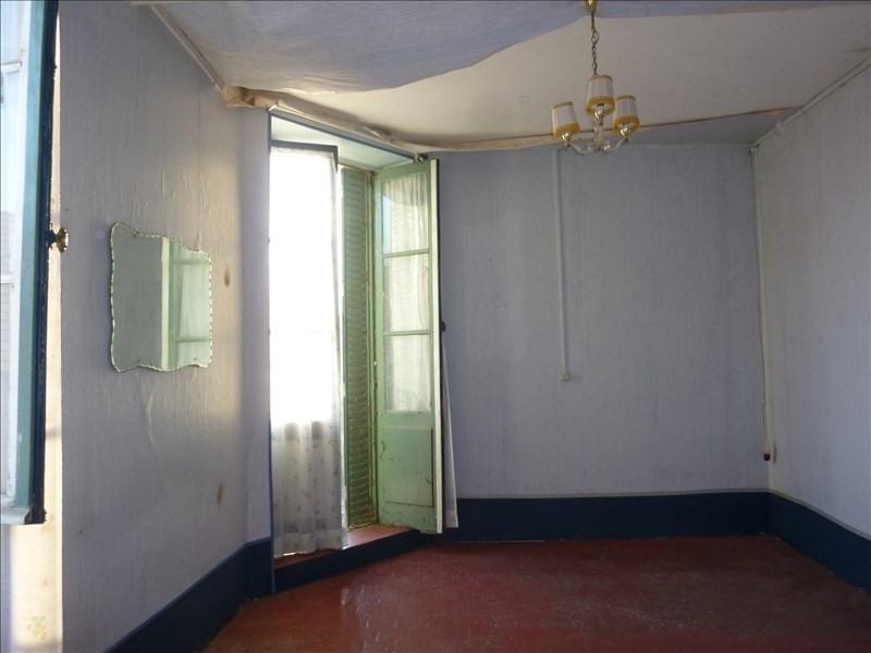Vente maison / villa Vincelles 112000€ - Photo 7