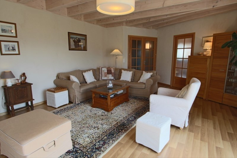 Venta  casa Pougny 850000€ - Fotografía 3