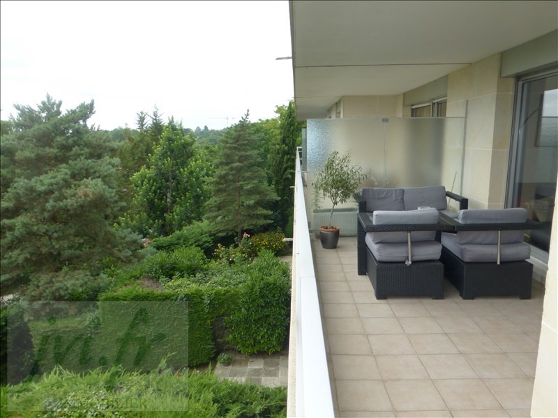Vente appartement Montmorency 329 000€ - Photo 2