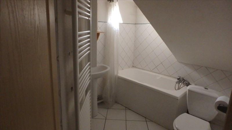 Revenda apartamento Bourgoin jallieu 117500€ - Fotografia 5