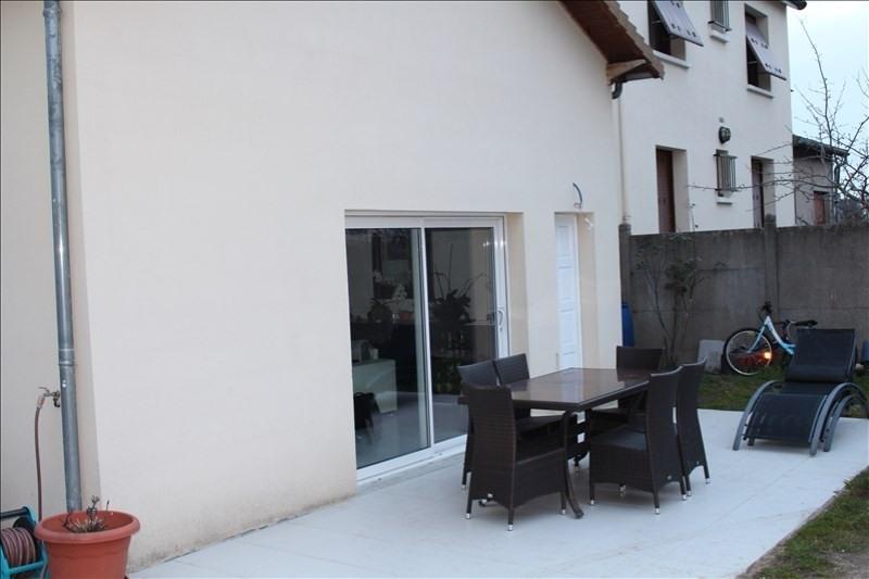 Vente maison / villa Montesson 237000€ - Photo 2
