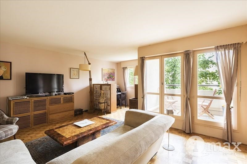 Sale apartment Courbevoie 546 000€ - Picture 3
