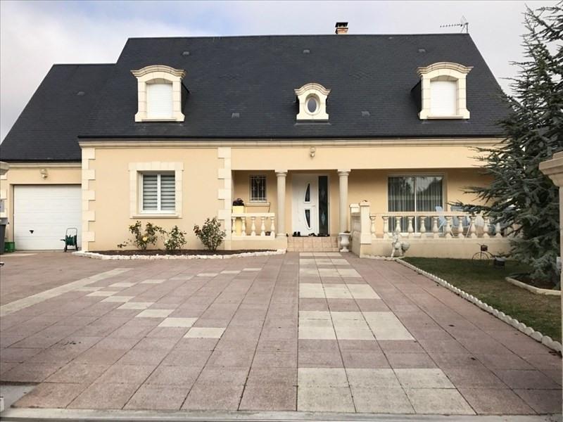 Vente maison / villa Vendome 331500€ - Photo 1