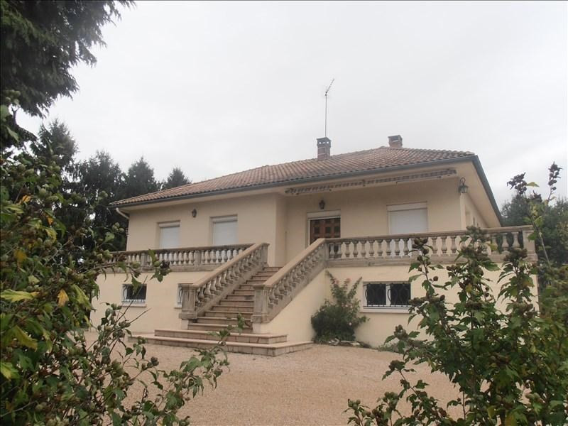 Vente maison / villa Louhans 169000€ - Photo 1