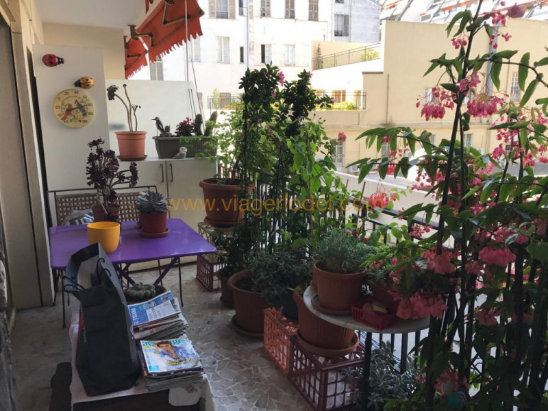 Viager appartement Nice 145000€ - Photo 3