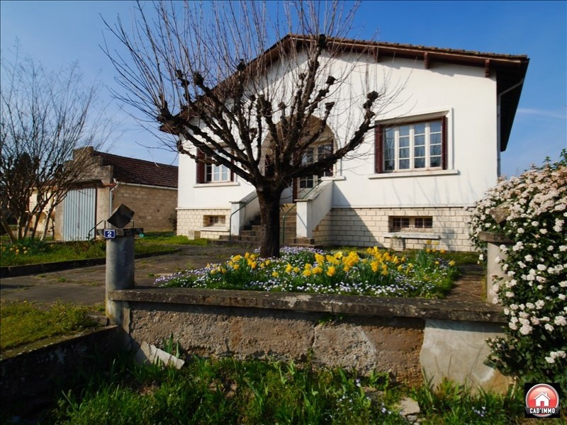 Sale house / villa Lamonzie st martin 129000€ - Picture 1