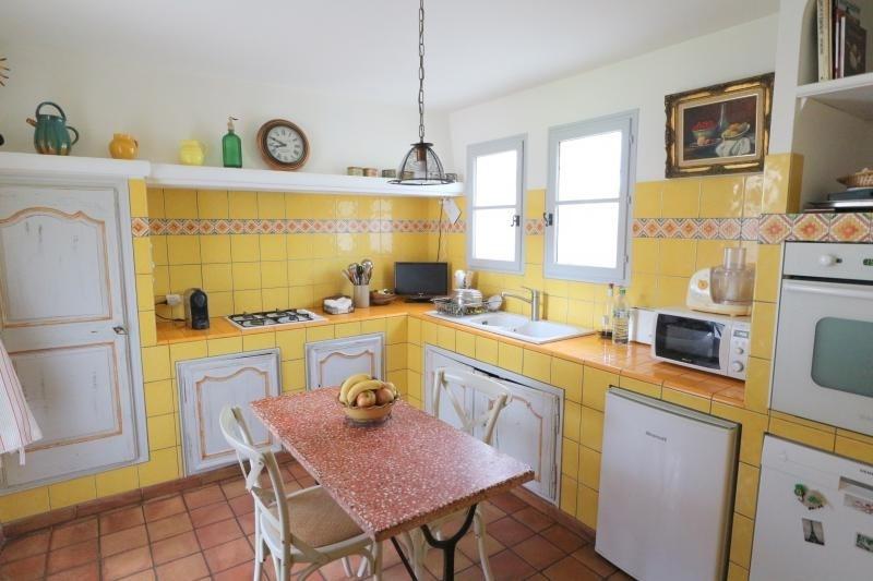Vente de prestige maison / villa Roquebrune sur argens 598000€ - Photo 4
