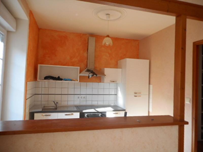 Rental apartment Plancoet 480€ CC - Picture 2