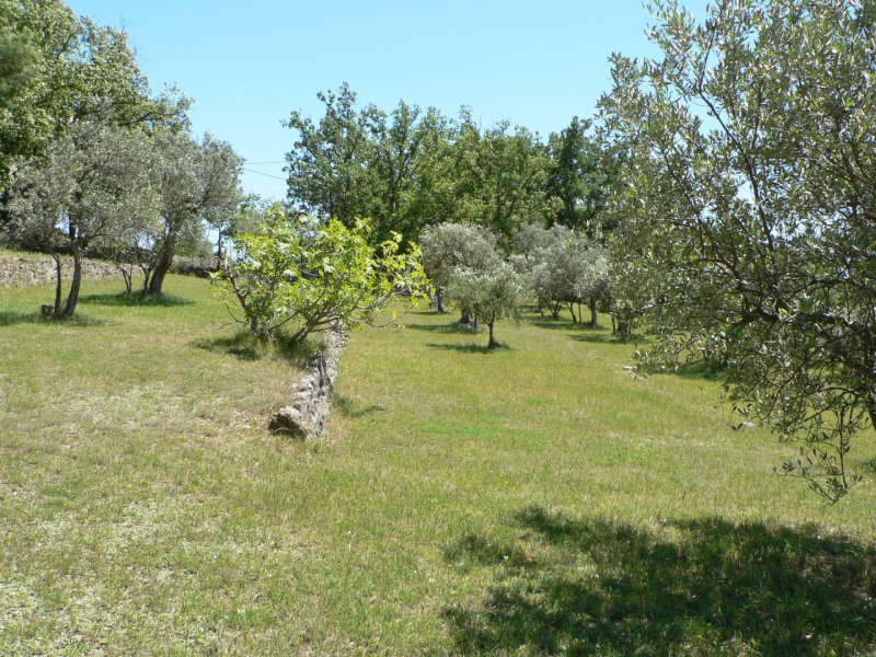 Vente terrain Fayence 286 000€ - Photo 4