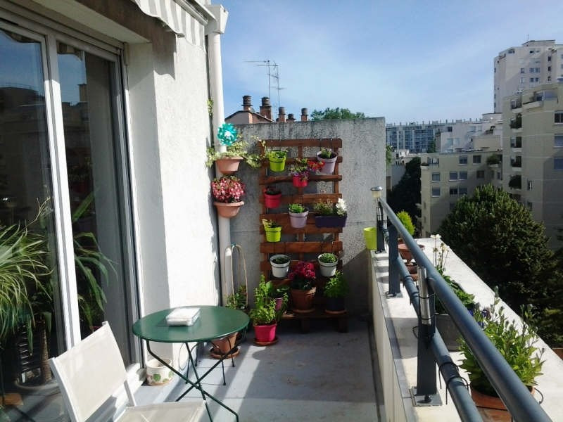 Vente appartement Villeurbanne 289 000€ - Photo 7