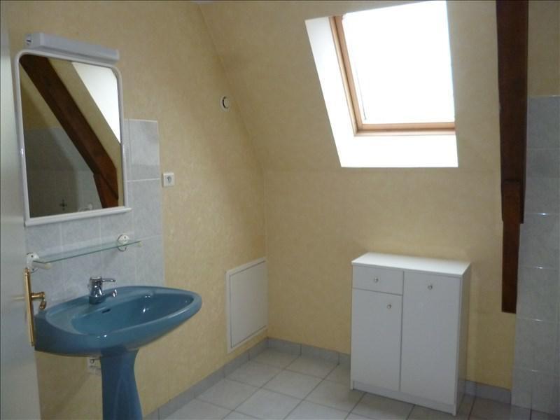 Location maison / villa Briennon 890€ CC - Photo 7
