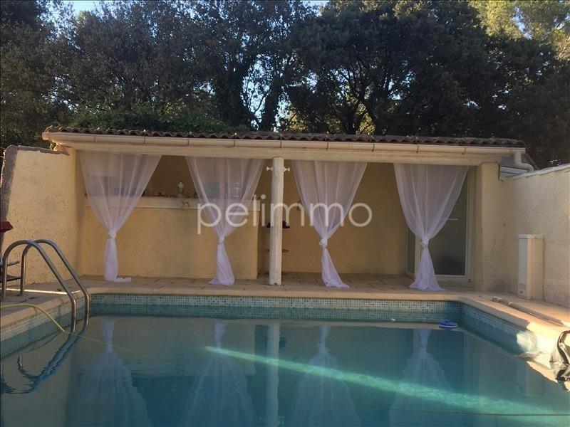 Deluxe sale house / villa Grans 595000€ - Picture 3