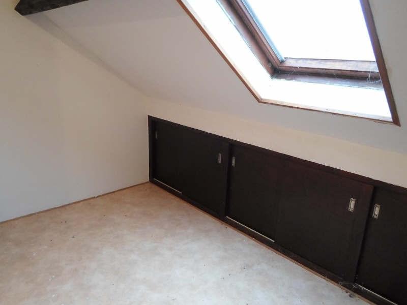 Vente maison / villa Gievres 100880€ - Photo 8