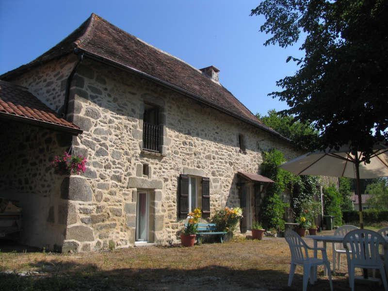 Sale house / villa St saud lacoussiere 259900€ - Picture 4