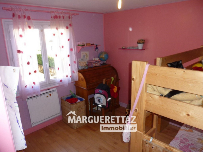 Vente appartement Taninges 224870€ - Photo 8