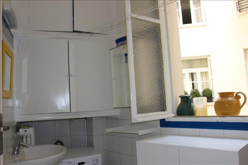 Venta  apartamento Paris 7ème 468000€ - Fotografía 7