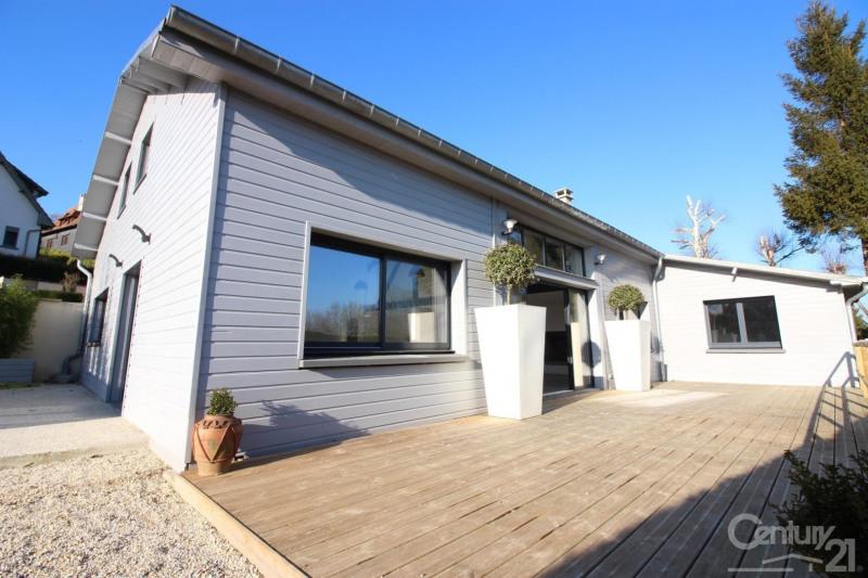 Immobile residenziali di prestigio casa Deauville 695000€ - Fotografia 10