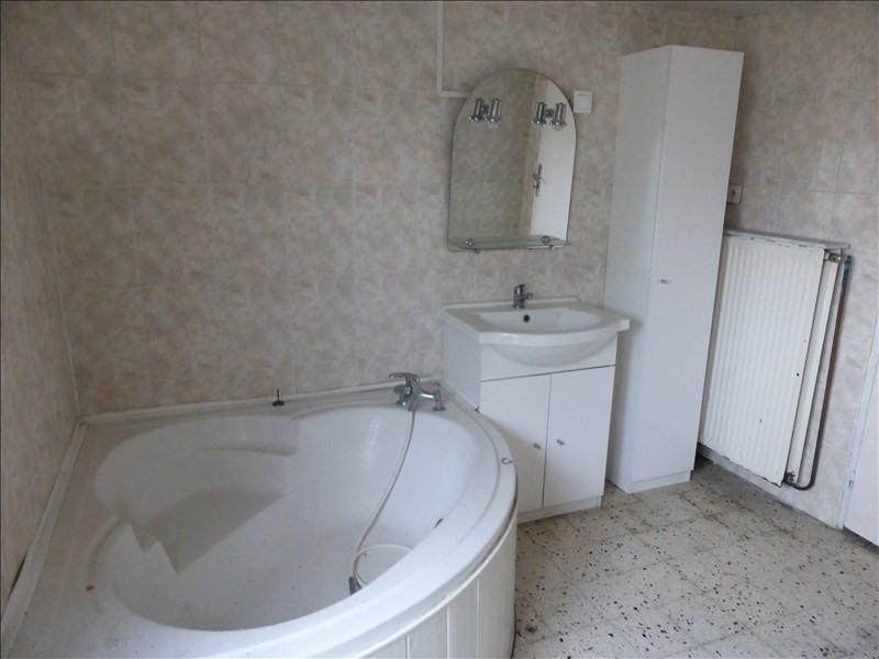 Vente maison / villa Cambrin 156000€ - Photo 7