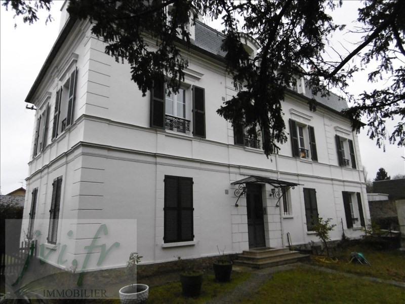 Sale apartment Montmorency 369000€ - Picture 1