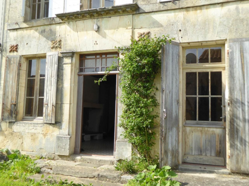 Vente maison / villa Cherves-richemont 96750€ - Photo 15
