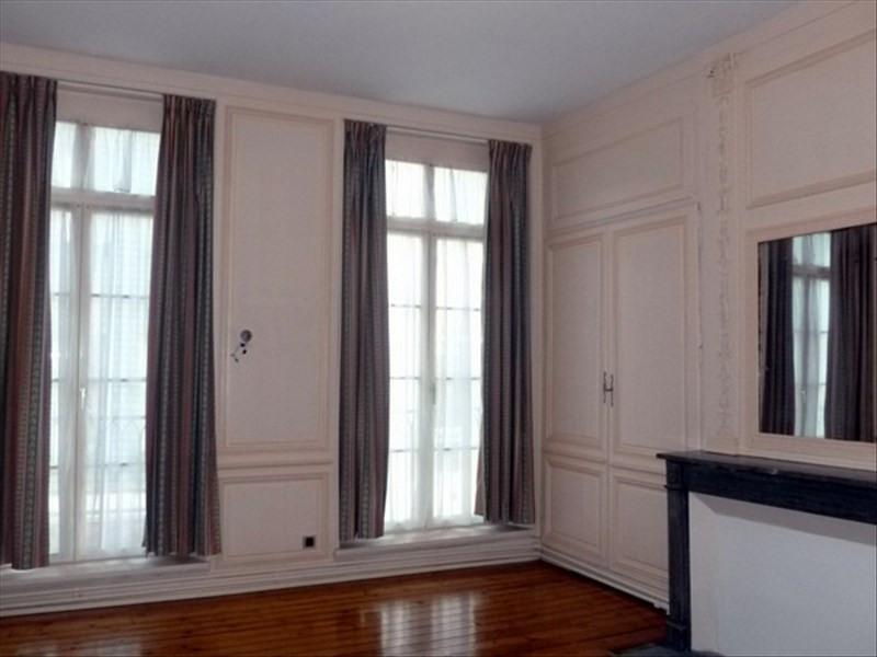 Sale apartment Honfleur 275 000€ - Picture 3