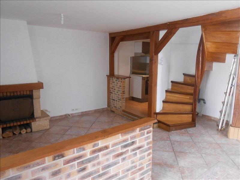 Sale house / villa Le havre 125000€ - Picture 1