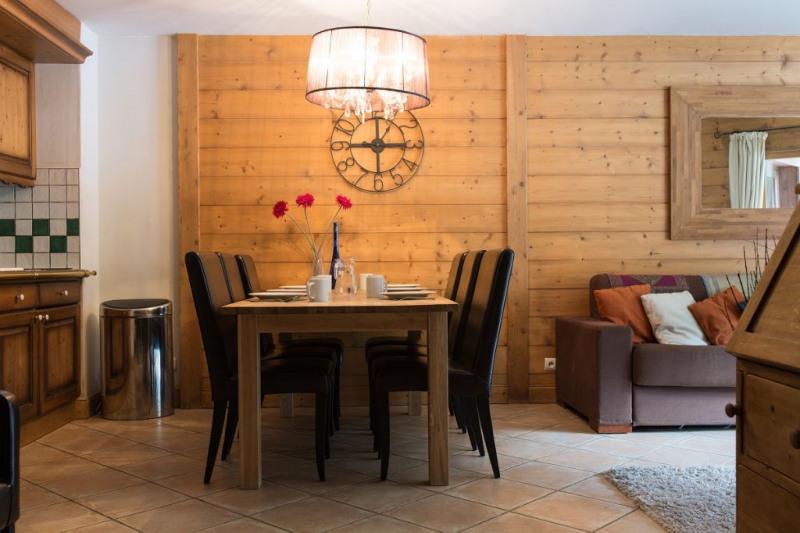 Sale apartment Les houches 445000€ - Picture 4
