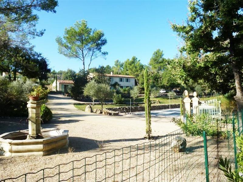 Deluxe sale house / villa Seillans 869000€ - Picture 5