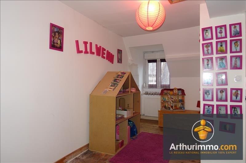 Vente maison / villa St brieuc 194250€ - Photo 14