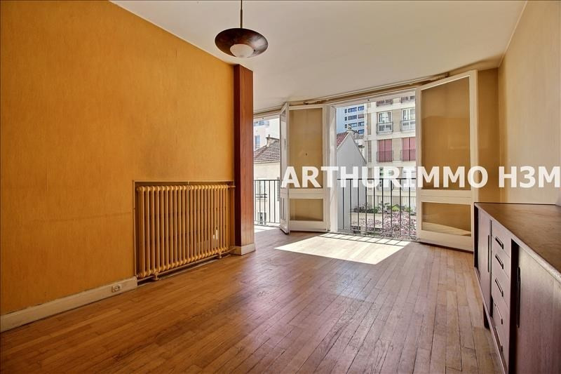Sale apartment Paris 12ème 650 000€ - Picture 1
