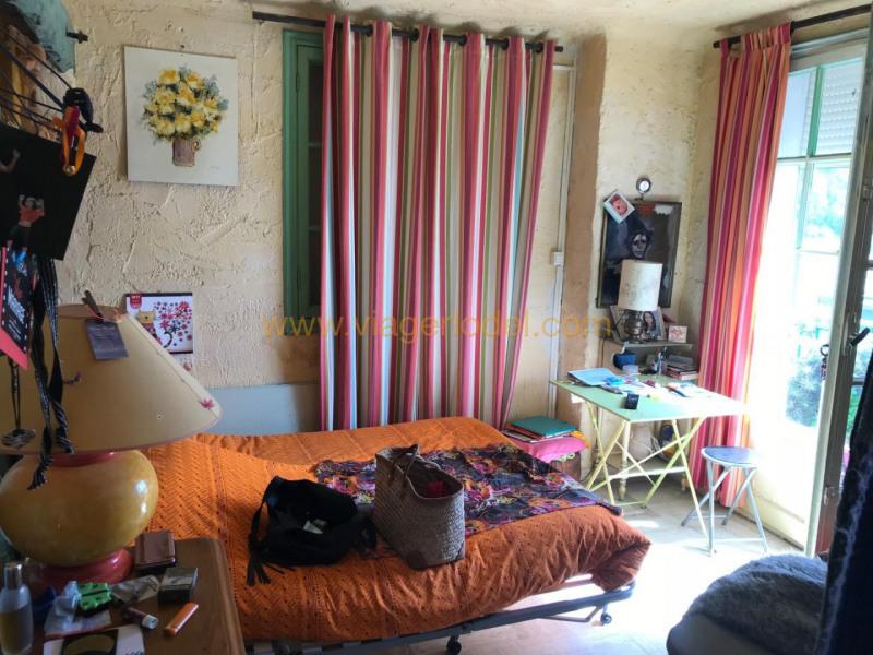 Lijfrente  huis Nice 145000€ - Foto 4