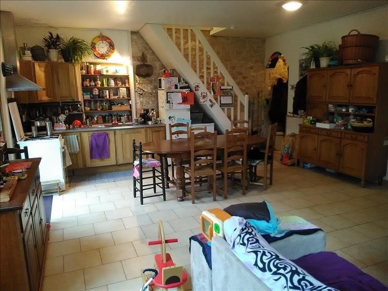 Vente maison / villa Cires les mello 175000€ - Photo 3