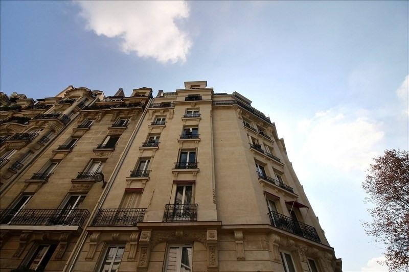 Verkoop  appartement Paris 15ème 700000€ - Foto 2