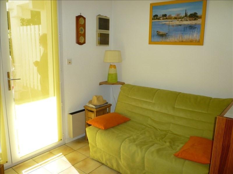 Vente appartement St pierre d oleron 126500€ - Photo 5