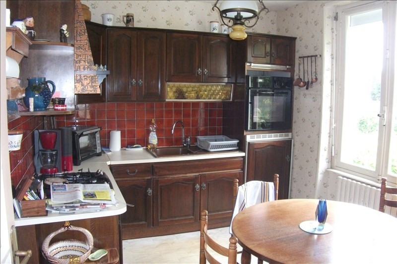 Sale house / villa Pont-croix 80 250€ - Picture 2