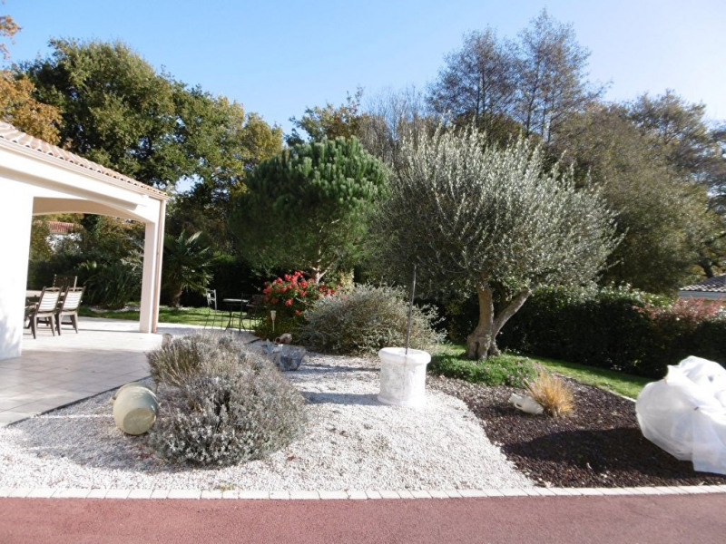 Vente maison / villa Beaulieu sous la roche 287150€ - Photo 5