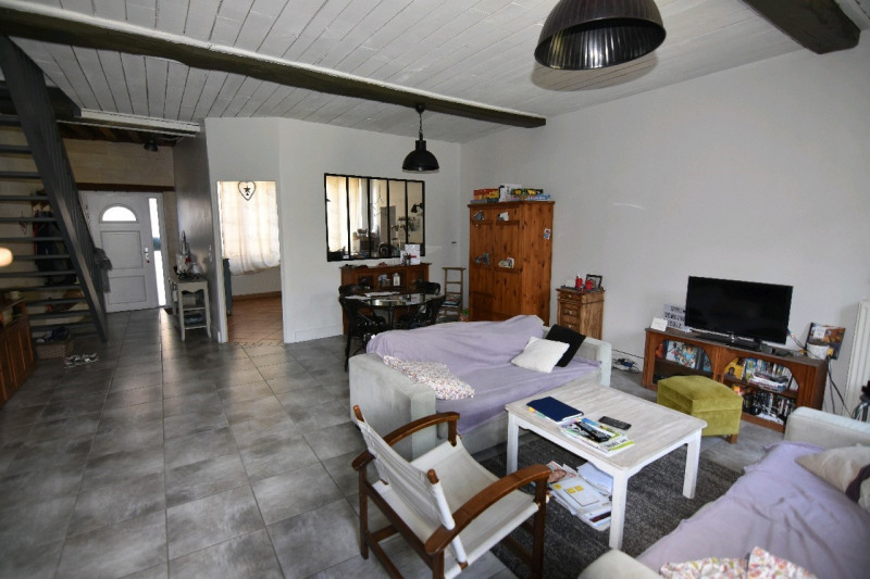 Sale house / villa Cires les mello 239000€ - Picture 3