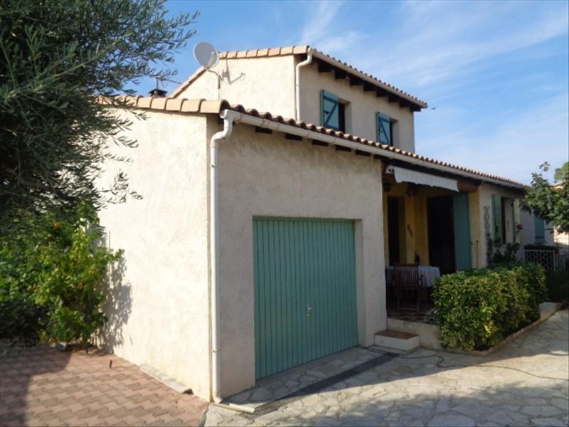 Vente maison / villa Caumont sur durance 276900€ - Photo 1