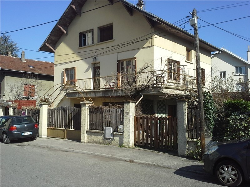 4 rooms apartment in st martin d heres france for Garage martin rennes
