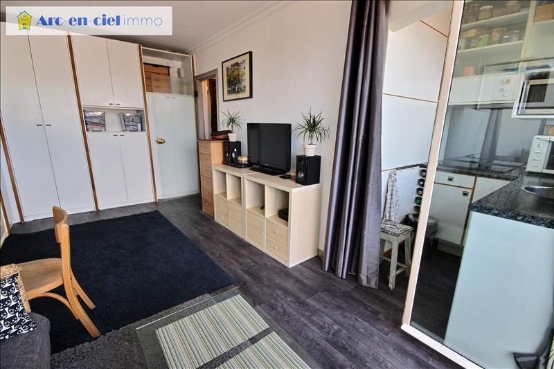 Vente appartement Paris 18ème 230000€ - Photo 6